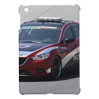 Sport-Auto-Auto-Laufen iPad Mini Hülle
