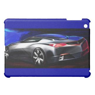 Sport-Auto - Hüllen Für iPad Mini