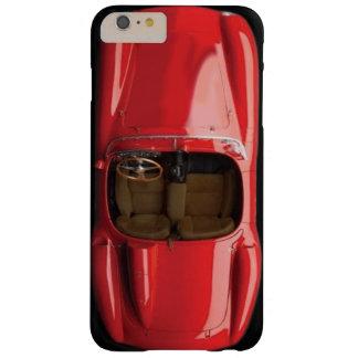 Sport-Auto iPhone 6/6S plus kaum dort Cas Barely There iPhone 6 Plus Hülle