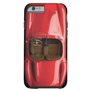 Sport-Auto iPhone 6/6S starker Fall Tough iPhone 6 Hülle
