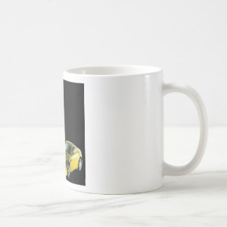 Sport-Auto-Vater-Gedicht-Tasse Tasse