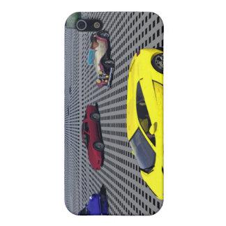 Sport-Autos 4 4s iPhone 5 Hülle
