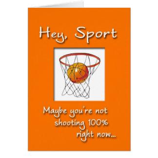 Sport erhält gut bald karte