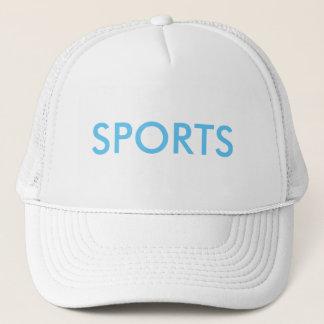 Sport-Hut Truckerkappe