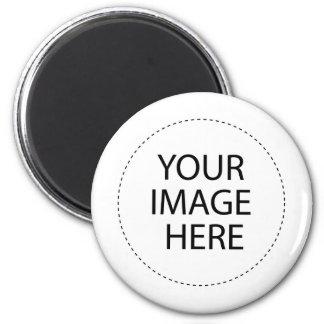Sport-Schablone Runder Magnet 5,1 Cm