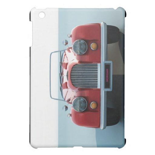 Sportauto iPad Mini Hülle