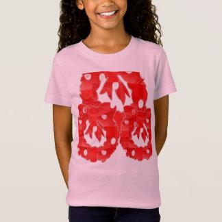 Sportkleidungs-Geldstrafe-Jersey-T - Shirt der LAT