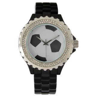 Sportliche weiße das Silikon-Armbanduhr der Frauen Uhr