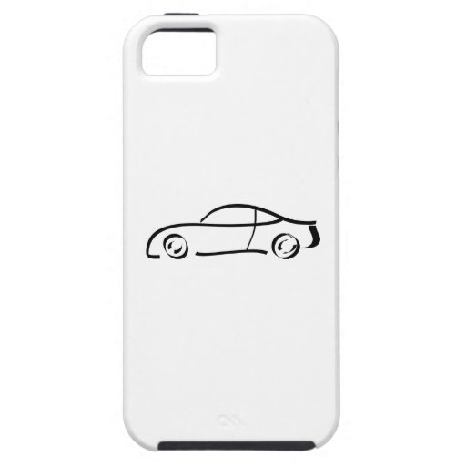 sports car etui fürs iPhone 5