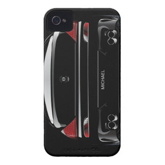 Sportwagen iPhone 4 Fall iPhone 4 Hülle