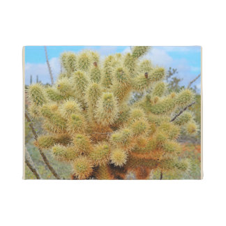 Springende Kaktus-Tür-Matte Türmatte