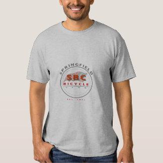 Springfield-Fahrrad-Verein Hemd