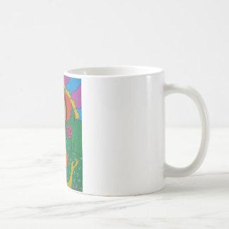 SpringGoddess Kaffeetasse