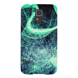 Spritzen-kosmische Strahlung Samsung S5 Hülle