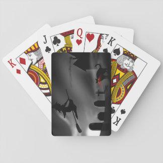 Spuk Friedhof - Spielkarten