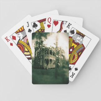 Spuk Spielkarten