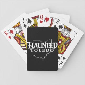 Spuk Spielkarten Toledos