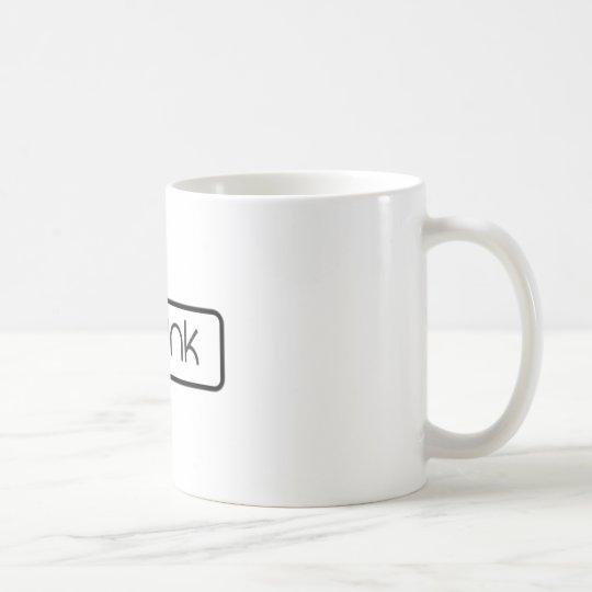 Spunk durch zizudesign kaffeetasse