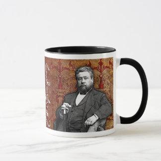 Spurgeon Geschenk-Tasse - Mann des Gebets Tasse