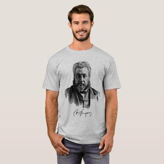 Spurgeons Porträt T-Shirt