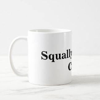 Squally Seemann-Crew-Tasse Kaffeetasse