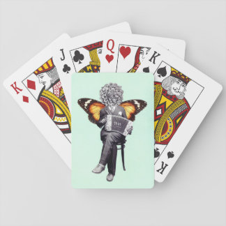 Squeezebox Spielkarten