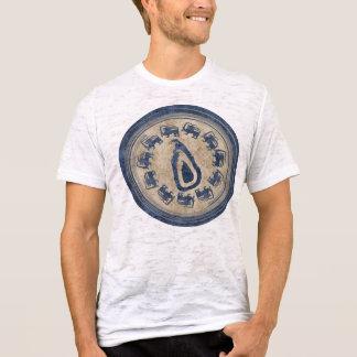 Sri Lanka Löwe-Parade-T - Shirt