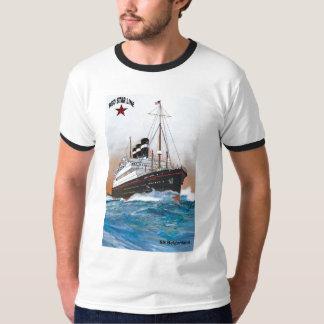 SS Belgenland T-Shirt
