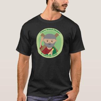 St Andrew der Apostel T-Shirt