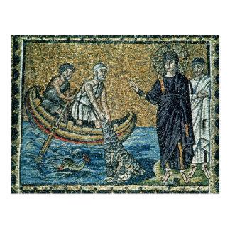 St Andrew und St Peter Postkarte