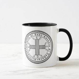 St Anthony Innung Tasse