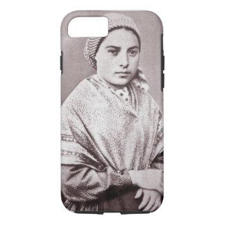 St. Bernadette Soubirous iPhone 7 Hülle