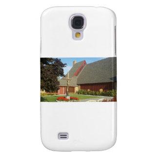 St_Charles.jpg Galaxy S4 Hülle