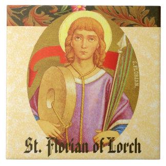 St. Florian von Lorch (P.M. 03) Keramikfliese