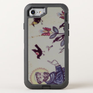 St. Frances und die Vögel OtterBox Defender iPhone 8/7 Hülle