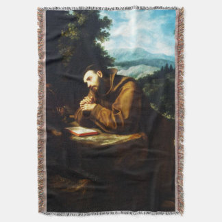 St Francis von Assisi - San Francisco de Asis 09 Decke