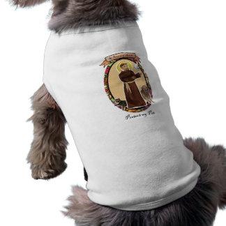St Francis von Assisi schützen mein Shirt
