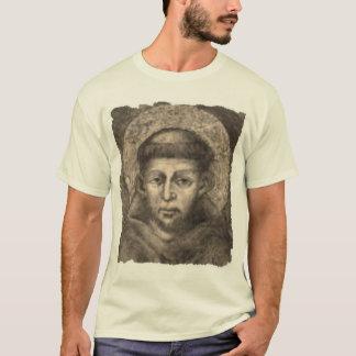 St Francis von Assisi T-Shirt