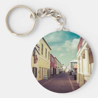St- Georgeseitenst. 1 Schlüsselanhänger