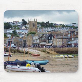 St. Ives Cornwall England Mauspad