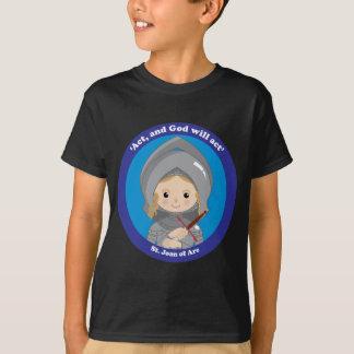 St. Jeanne d'Arc T-Shirt