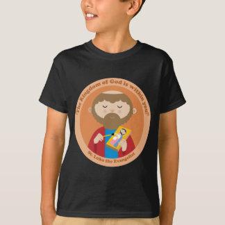 St Luke der Evangelist T-Shirt