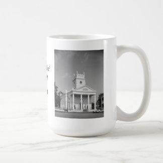 St Luke und St Paul Kaffeetasse
