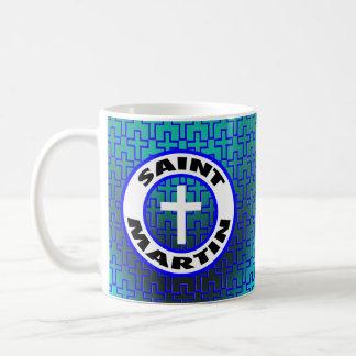 St Martin Kaffeetasse