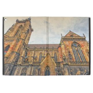 St Martin Kirche, Colmar, Frankreich