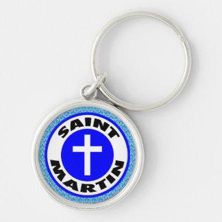 St Martin Schlüsselanhänger