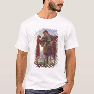 St Martin und der Bettler, 1836 T-Shirt