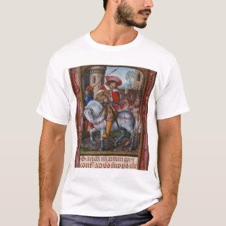 St Martin von Ausflügen T-Shirt