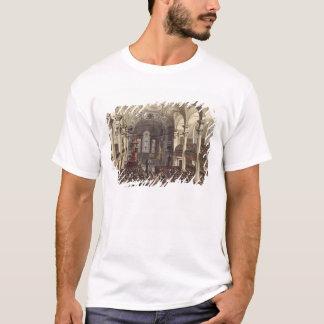 St Martins auf den Gebieten, von 'Ackermanns T-Shirt