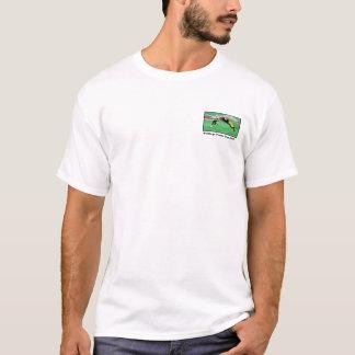 St.Marys Vanier Schale 2001 T-Shirt